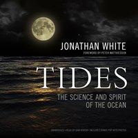 Tides - Jonathan White - audiobook