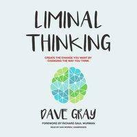 Liminal Thinking - Dave Gray - audiobook