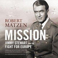 Mission - Robert Matzen - audiobook