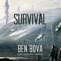 Survival - Ben Bova - audiobook