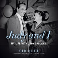Judy and I - Sid Luft - audiobook