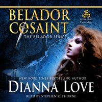 Belador Cosaint - Dianna Love - audiobook