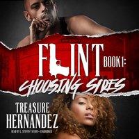 Flint, Book 1 - Treasure Hernandez - audiobook