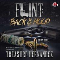 Flint, Book 5 - Treasure Hernandez - audiobook