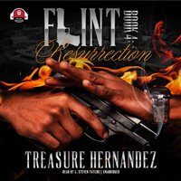 Flint, Book 4 - Treasure Hernandez - audiobook