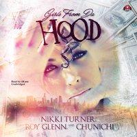 Girls from da Hood - Nikki Turner - audiobook