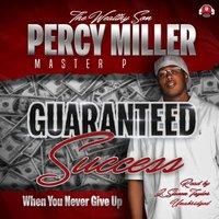 Guaranteed Success - Percy Miller - audiobook