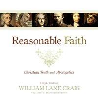 Reasonable Faith, Third Edition - William Lane Craig - audiobook
