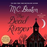 Dead Ringer - M. C. Beaton - audiobook