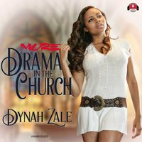 More Drama in the Church - Dynah Zale - audiobook