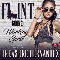 Flint, Book 2 - Treasure Hernandez - audiobook