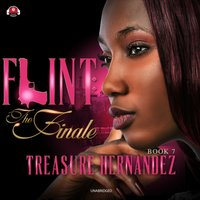 Flint, Book 7 - Treasure Hernandez - audiobook