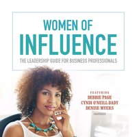 Women of Influence - Dawn Jones - audiobook