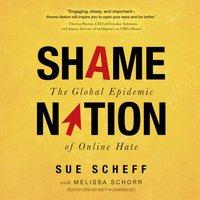 Shame Nation - Sue Scheff - audiobook