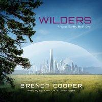 Wilders - Brenda Cooper - audiobook