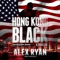 Hong Kong Black - Alex Ryan - audiobook