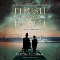 Perish from the Earth - Jonathan F. Putnam - audiobook