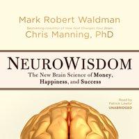 NeuroWisdom - Mark Robert Waldman - audiobook