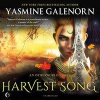 Harvest Song - Yasmine Galenorn - audiobook