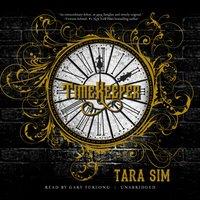 Timekeeper - Tara Sim - audiobook