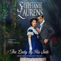 Lady by His Side - Stephanie Laurens - audiobook