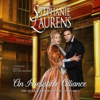 Irresistible Alliance - Stephanie Laurens - audiobook