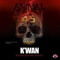 Animal 4.5 - Opracowanie zbiorowe - audiobook