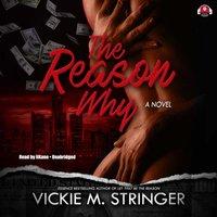 Reason Why - Vickie M. Stringer - audiobook