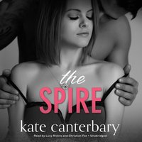 Spire - Kate Canterbary - audiobook