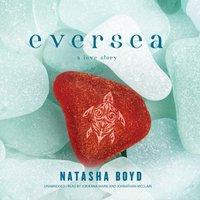 Eversea - Natasha Boyd - audiobook