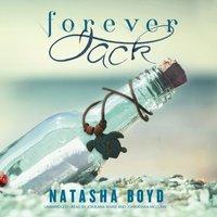 Forever, Jack - Natasha Boyd - audiobook