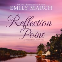 Reflection Point - Emily March - audiobook