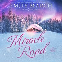 Miracle Road - Emily March - audiobook