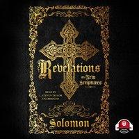 Revelations - Opracowanie zbiorowe - audiobook