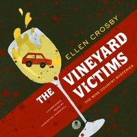 Vineyard Victims - Ellen Crosby - audiobook
