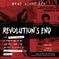 Revolution's End - Brad Schreiber - audiobook