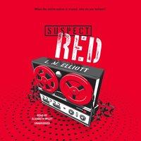 Suspect Red - L. M. Elliott - audiobook