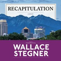 Recapitulation - Wallace Stegner - audiobook
