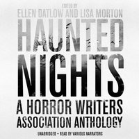 Haunted Nights - Ellen Datlow - audiobook