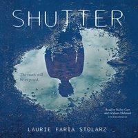 Shutter - Laurie Faria Stolarz - audiobook