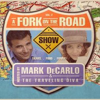 Fork on the Road, Vol. 2 - Mark DeCarlo - audiobook