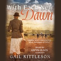 With Each New Dawn - Gail Kittleson - audiobook