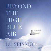 Beyond the High Blue Air - Lu Spinney - audiobook