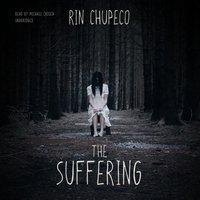 Suffering - Rin Chupeco - audiobook