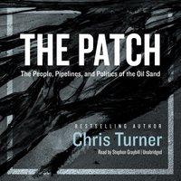 Patch - Chris Turner - audiobook