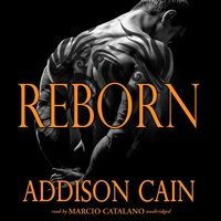 Reborn - Addison Cain - audiobook