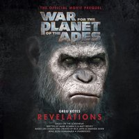 War for the Planet of the Apes: Revelations - Greg Keyes - audiobook