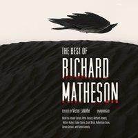 Best of Richard Matheson - Richard Matheson - audiobook