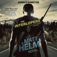 Interlopers - Donald Hamilton - audiobook