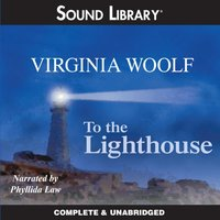 To the Lighthouse - Virginia Woolf - audiobook